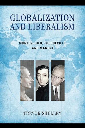 Globalization and Liberalism book image
