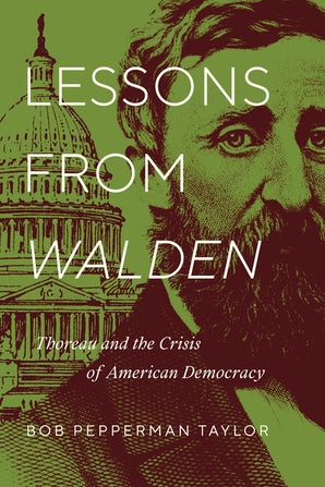 Lessons from <i>Walden</i> book image