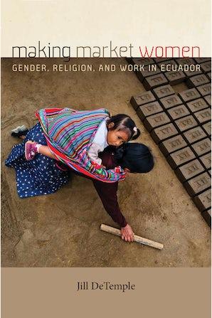 Making Market Women book image