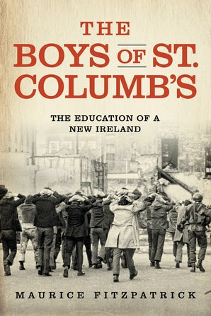 The Boys of St. Columb's book image