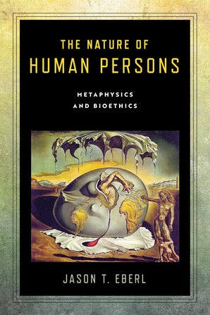 The Nature of Human Persons book image