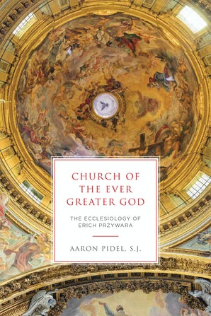 Church of the Ever Greater God book image