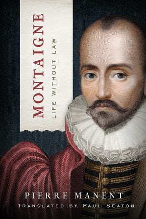Montaigne book image