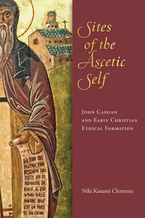 Sites of the Ascetic Self book image