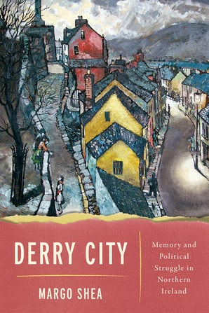 Derry City book image