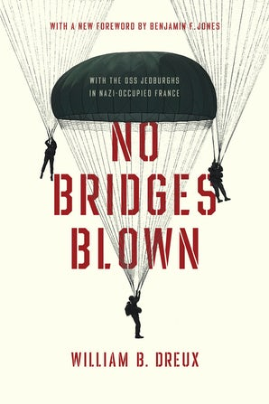 No Bridges Blown book image