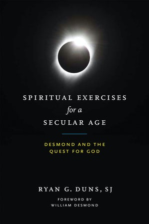 Spiritual Exercises for a Secular Age book image