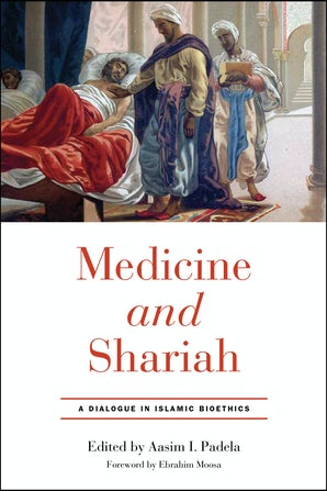Medicine and Shariah book image