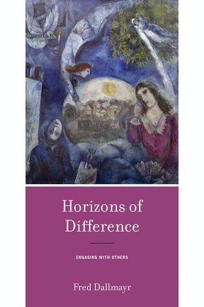 Horizons of Difference book image