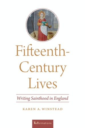 Fifteenth-Century Lives book image