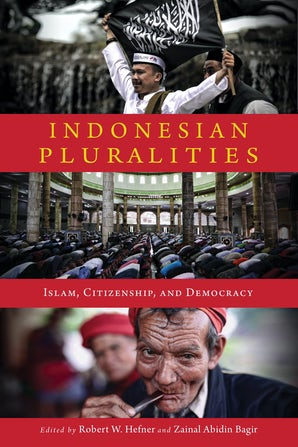 Indonesian Pluralities book image