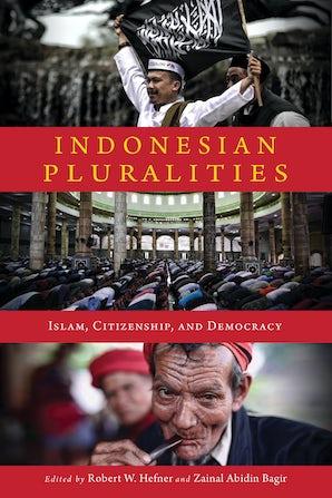 Indonesian Pluralities book image