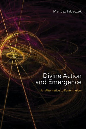 Divine Action and Emergence book image