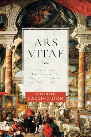 Ars Vitae book image