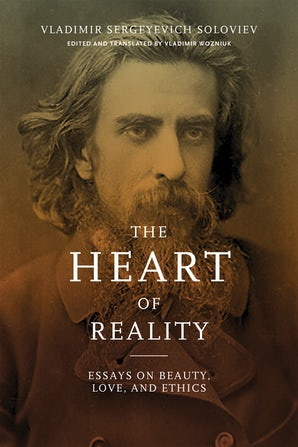 Heart of Reality book image