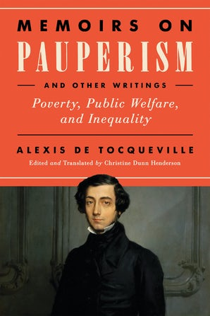 Memoirs on Pauperism and Other Writings book image