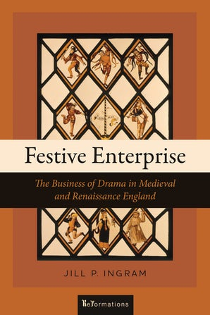 Festive Enterprise book image