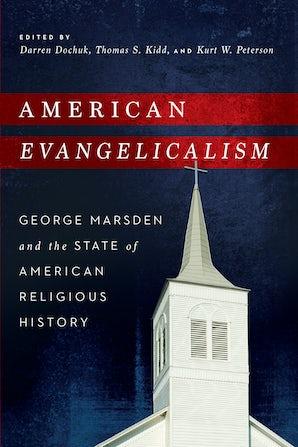 American Evangelicalism book image