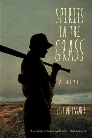 Spirits in the Grass book image