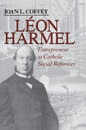 Léon Harmel book image