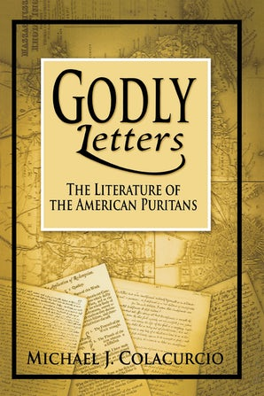 Godly Letters book image