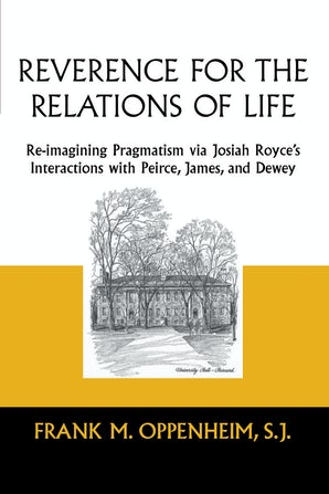 Reverence for the Relations of Life book image