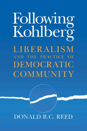 Following Kohlberg book image