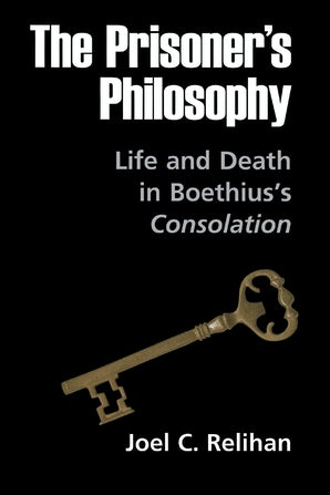 The Prisoner's Philosophy book image