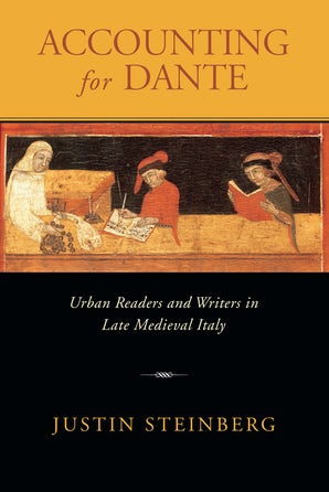 Accounting for Dante book image
