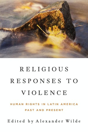 Religious Responses to Violence book image