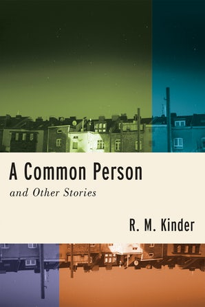 A Common Person and Other Stories book image
