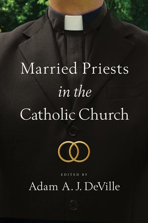 Married Priests in the Catholic Church book image