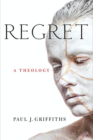 Regret book image