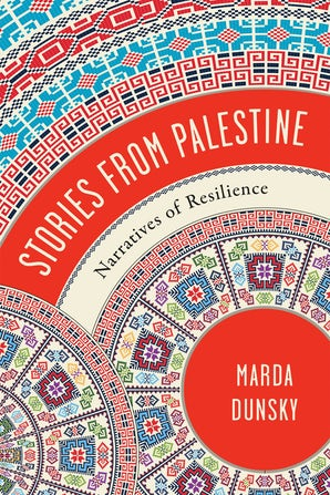 Stories from Palestine book image