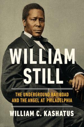 William Still book image