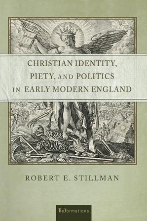 Christian Identity, Piety, and Politics in Early Modern England book image