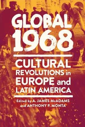 Global 1968 book image