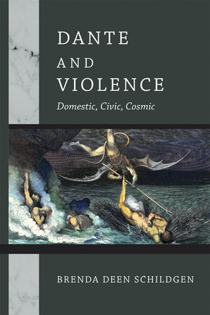 Dante and Violence book image