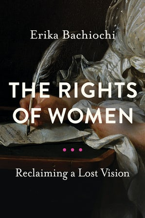 The Rights of Women book image