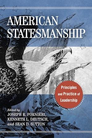 American Statesmanship book image