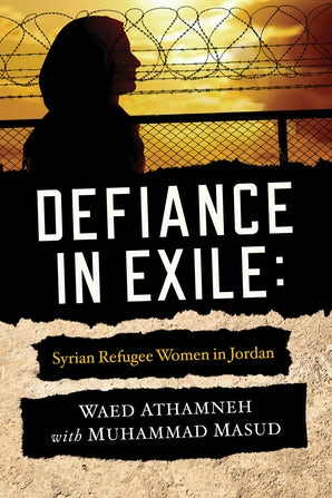 Defiance in Exile book image