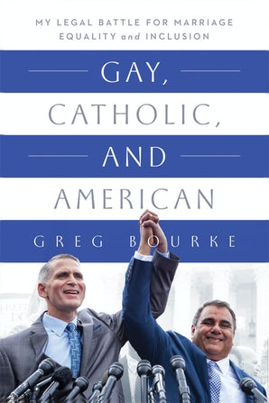 Gay, Catholic, and American book image