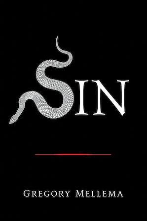 Sin book image