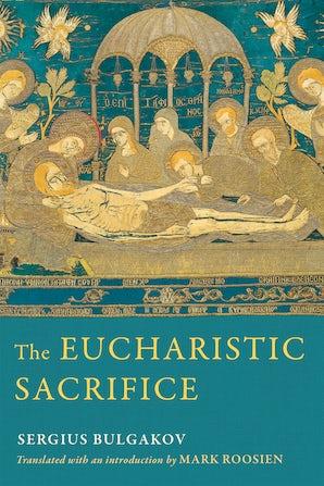 The Eucharistic Sacrifice book image