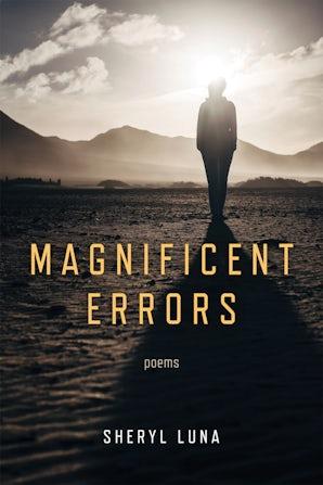 Magnificent Errors book image