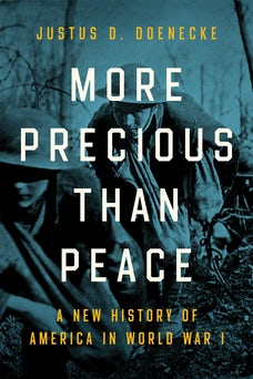 More Precious than Peace