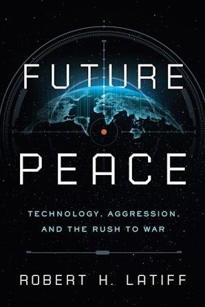 Future Peace book image
