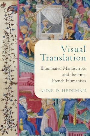 Visual Translation book image