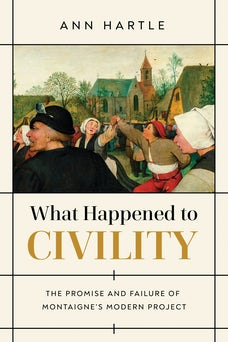 What Happened to Civility