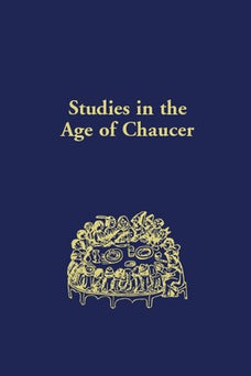 Studies in the Age Chaucer